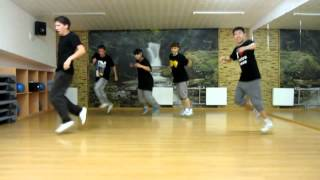 five team david guetta feat will i am nothing really matters ef summer dance 2012