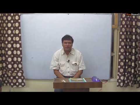 Public Administration | Niti Aayog and PSE | Pavan Kumar | UPSC | Neostencil