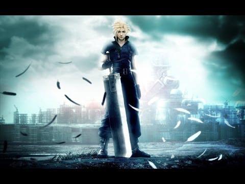 Final Fantasy - Ghost「MV」