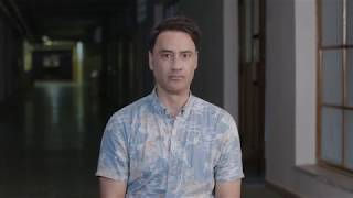 A Message From Taika Waititi to The Breaker Upperers and Australia