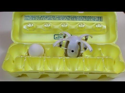 Transforming Egg Drone - Kai Deng K130 Selfie Camera Quadcopter - TheRcSaylors