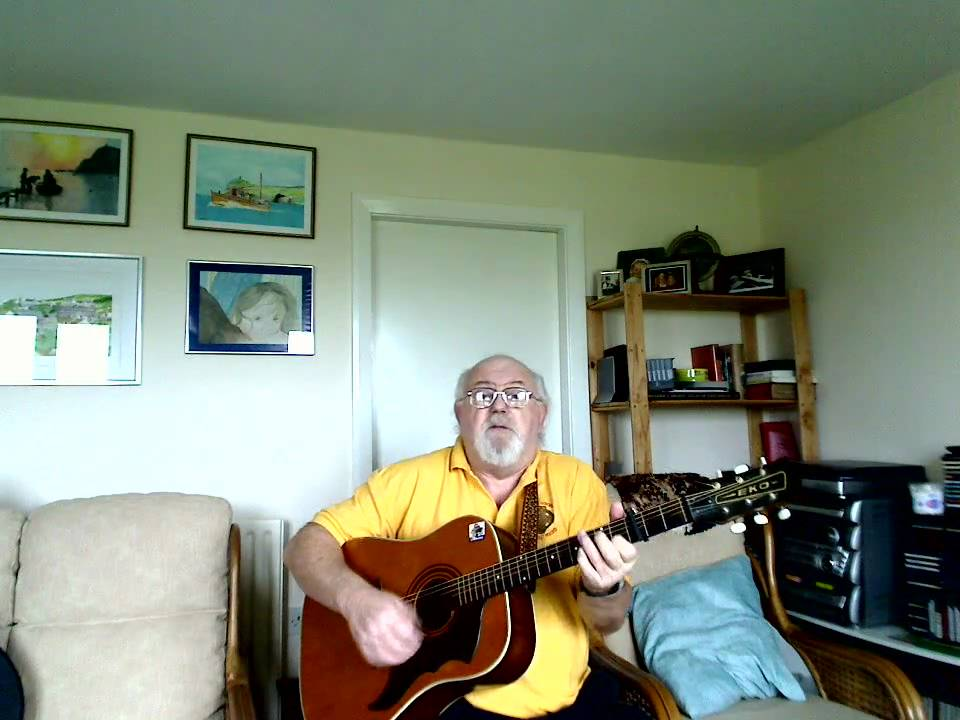 Guitar: Will The Circle Be Unbroken (Including lyrics and chords ...