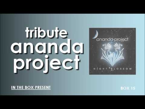 ANANDA PROJECT TRIBUTE  SOULFUL HOUSE MIX