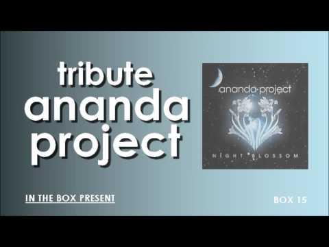 ANANDA PROJECT TRIBUTE  SOULFUL HOUSE MIX