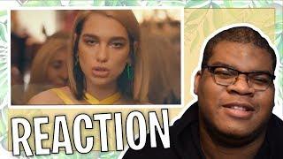 Baixar DUA LIPA - DON'T START NOW (OFFICIAL VIDEO) [REACTION]