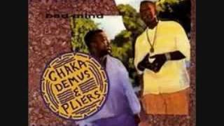 Watch Chaka Demus  Pliers Gal Wine video