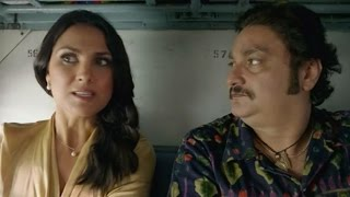 Watch this comedy in train ride