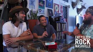 Rascal Martinez Interview
