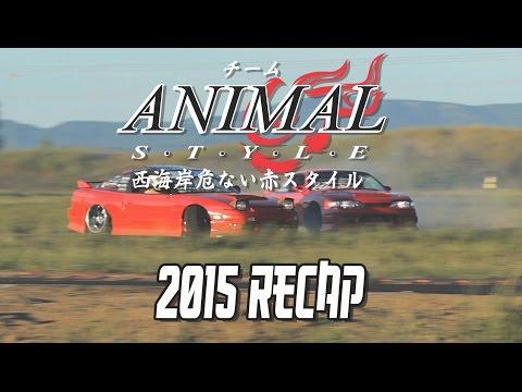 Team Animal Style 2015 recap