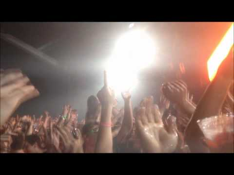 Avicii dropping Calling at the VCC Vancouver ! 12-26-2011