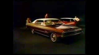 1971 Plymouth commercial