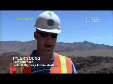 NatGeo - Obras Incríveis - A Ponte Hoover Dam [720p]