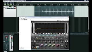 Waves H-EQ Hybrid Equalizer Review & Overview