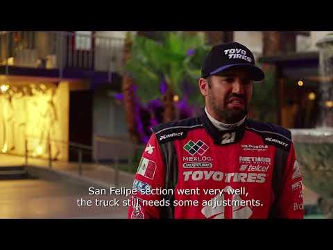 Race Recap CODE Mexlog 500 - 2018
