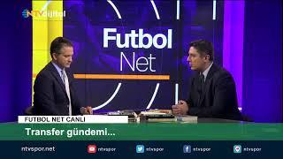 Futbol Net 29 Temmuz 2019