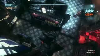 Batman Arkham Beyond pt. 2