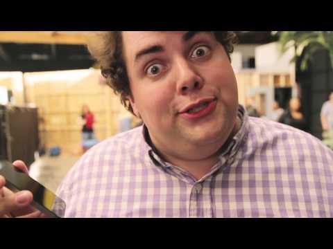 Meet: Aisle Guy #DrunkOnAPlane