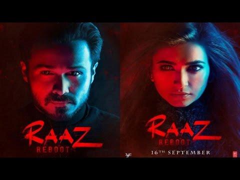 RAAZ REBOOT Trailer (Review) | Emraan...