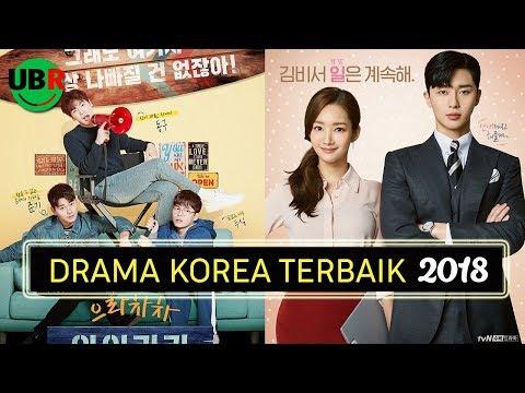 6 Drama Korea Terbaik 2018 Sejauh Ini #2