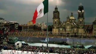 Ciudad de México -- Mi Primer Amor