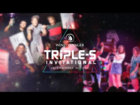 Riders announced for the 2019 Triple-S Invitational