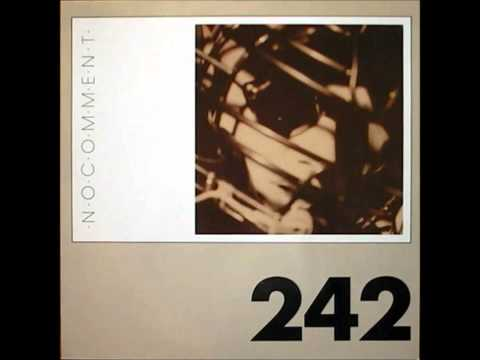 FRONT 242  Lovely Day