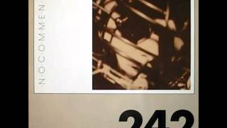 Watch Front 242 Lovely Day video