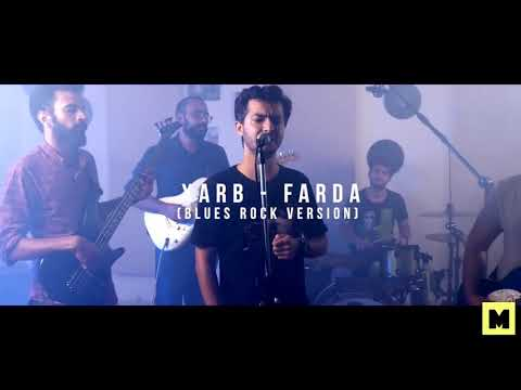 Farda By Xarb Cover Song [Blues Rock Version]
