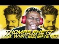 Thomas Rhett Look What God Gave Her First Impression 2LM Reaction mp3