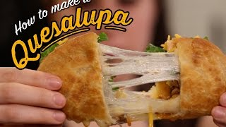 Video DIY Quesalupa - Taco Bell download MP3, 3GP, MP4, WEBM, AVI, FLV Januari 2018