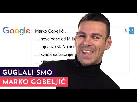 GUGLALI SMO: Marko Gobeljić | S01E15