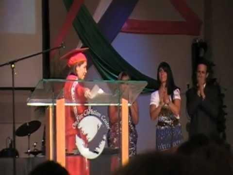 Valiant Christian Academy Class of 2012 Graduation Ceremony Louisville, KY
