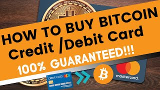 Buy cryptocurrency with credit card usa