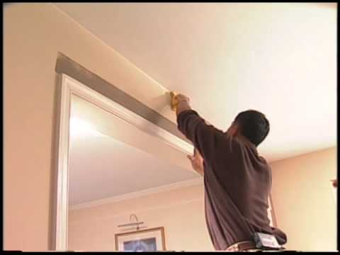 how-to-paint-a-straight-line-against-a-ceiling