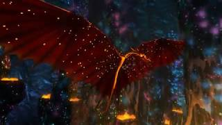 Beautiful (School of Dragons: The Hidden World)