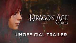 Dragon Age: Origins Unofficial Trailer