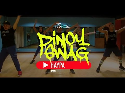 MJJ – HAYPA | DANCE FITNESS | Totally TaL