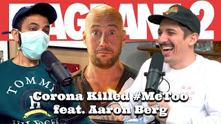 Corona Killed #MeToo feat. Aaron Berg