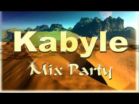 Rencontre kabyle ile de france