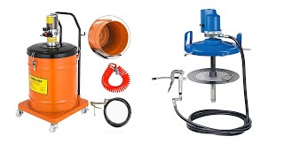 Best Air Operated Grease Pump|…