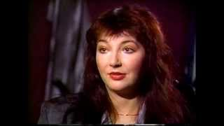 Kate Bush - Egos and Icons interview 1993
