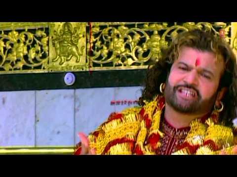 Naam Maa Chintpurni Da Punjabi Devi Bhajan By Hans Raj Hans [Full Video Song] I Kanjkan Ch Maa Vasdi