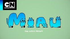 MIAU   Cartoon Network