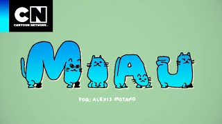 MIAU | Cartoon Network