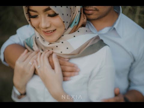 FAB CINEMA || ASTRID & YOGA || PRE WEDDING VIDEO at YOGYAKARTA