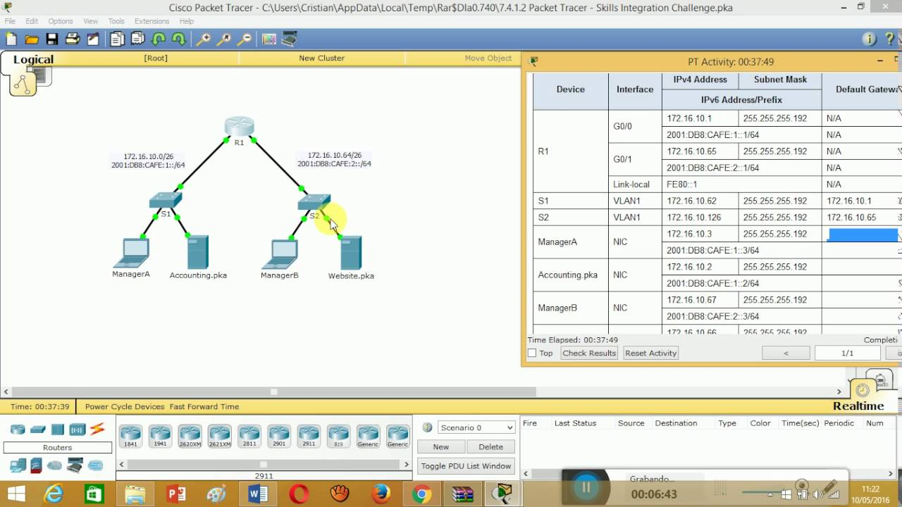 free download packet tracer 4.1 full version