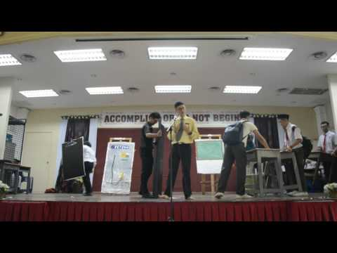 SMKTS Drama Competition 2017