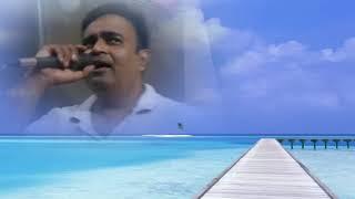 Kal college band ho jayega tum karaoke only for Male singer by Rajesh Gupta