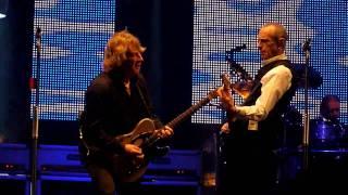 Status Quo - Caroline live at Trent FM Arena, Nottingham 12-12-10