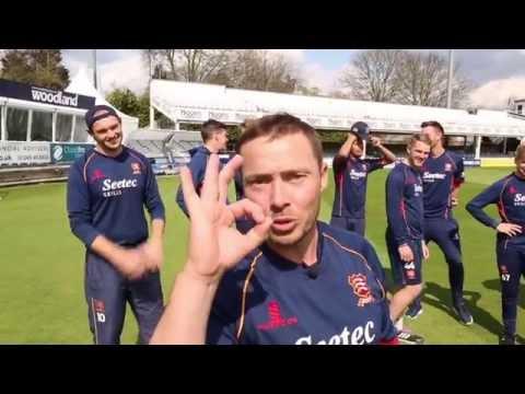 Essex Cricket Club - Coconut Shy Challenge